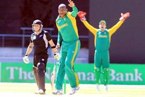 Lonwabo Tsotsobe, South Africa bowler, suspended indefinitely for...