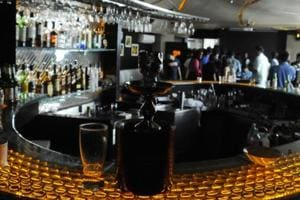 Demand for one-day liquor licences falls in Gurgaon
