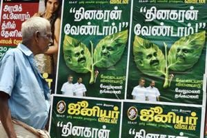 AIADMK merger talks hit roadblock, factions blame each other for delay