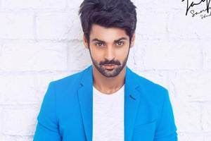 Karan Wahi has been writing stories and working on ideas for a long time.