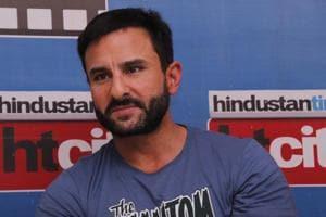 Saif Ali Khan slammed online for calling Sonu Nigam's azaan tweets...