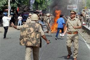 Attacks on cops: IPS association seeks meeting with UP CM Yogi...