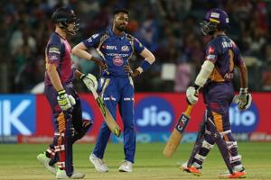 Live streaming, Mumbai Indians vs Rising Pune Supergiant, IPL 2017:...
