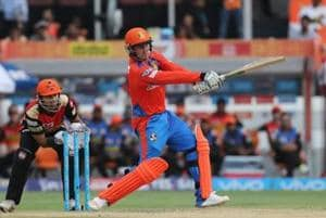 Jason Roy has so far played three matches for Gujarat Lions in Indian Premier League (IPL) 2017.