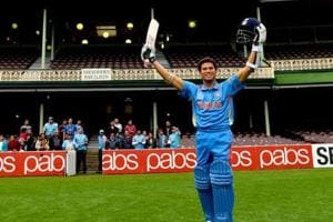 Happy birthday, Sachin: From Modi to Sehwag, how Twitter wished the...