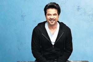 I can't do rigorous action or dance movements for a month: Anil Kapoor