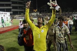 Subrata Paul, India football goalkeeper, to appeal failed dope test