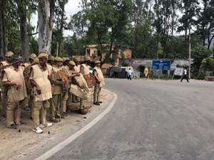 Attack on nomad family:  Reasi observes shutdown, protesters demand...
