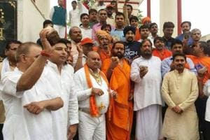 Sena formed to take on stone throwers in Valley
