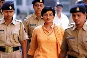 Malegaon 2008 blast case: Bail pleas of Pragya Thakur, Shrikant...