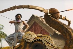 Baahubali 2 will make filmmakers look like TV serial directors: Ram...