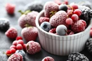 Frozen fruits, vegetables help achieve nutrition goals for potassium,...