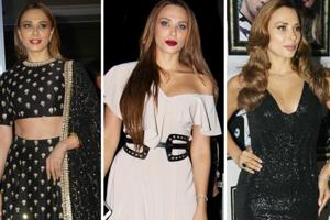 5 times Salman Khan's rumoured girlfriend Iulia Vantur dressed to...