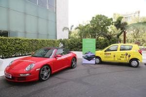 Next gear in car rental service: MyChoize to offer supercar experience...
