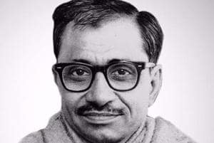 Uttarakhand govt falls upon BJP ideologue Deendayal Upadhyay to...
