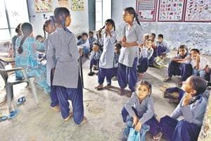 Punjab govt teachers to only teach at schools of posting; no more...