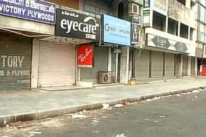 Shutdown affects normal life in Tamil Nadu