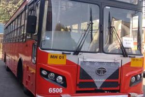 BESTgets better: 75 new buses with mobile charging points on Mumbai roads from today