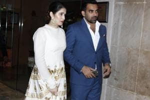 Sagarika Ghatge on getting hitched  to Zaheer Khan: Wedding...