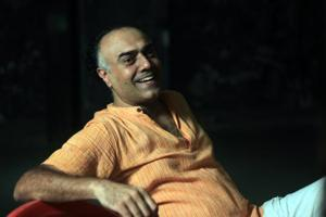 Actor Rajit Kapur will soon be performing on Delhi stage.