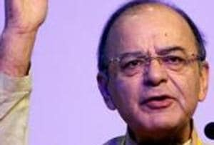Govt giving top priority to bad loans issue:Jaitley
