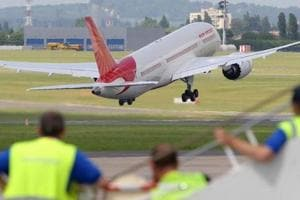 After Ravindra Gaikwad row, Air India plans to offer premium economy...