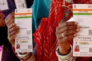 Centre cautions states against leak of Aadhaar data on online portals