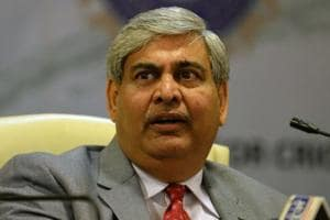 BCCI rejects ICC's offer of additional $100 million in new revenue...