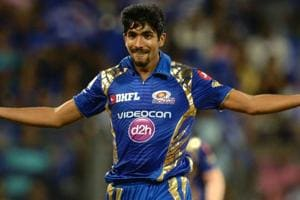 Shane Bond backs MI pacer Jasprit Bumrah's inclusion for Champions...