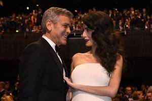 George and Amal Clooney to spend more than Rs 6.4 for birth of their...