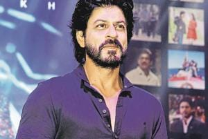 Shah Rukh Khan leaves for Vancouver to deliver first TED Talk