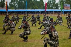 CRPF without regular chief for nearly two months