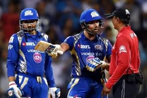 Harbhajan Singh defends Mumbai Indians captain Rohit Sharma in IPL...