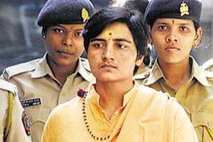 Pragya Singh Thakur, an accused in the Malegaon bomb blast case, was granted bail on April 25.