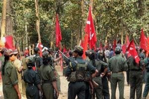 12-year data shows Maoist-related violence on the decline