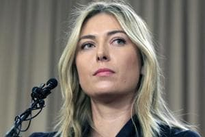 Maria Sharapova gears up for return against Roberta Vinci in Stuttgart...