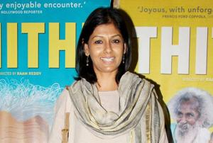 Nandita Das is doing everything possible to get her facts right in...