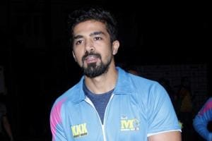 Dobaraa: I don't want to restrict myself, says Saqib Saleem