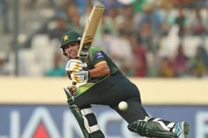 Kamran Akmal dropped from Pakistan squad for 2017 Champions Trophy