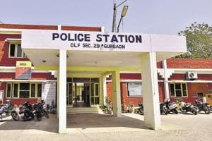 Khirwar transfers 30 cops in first reshuffle as Gurgaon police...