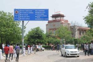 RU teachers defer exam boycott call, to meet VC today