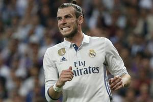 Gareth Bale set to miss UEFA Champions League semi-final against...