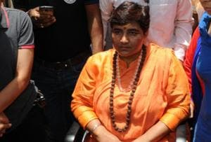 2008 Malegaon blast case: Pragya Thakur gets bail as witnesses turned...