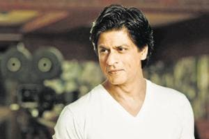 I'm not like Rahul, Raj, Raees or Sunil. It's just an act: Shah Rukh...