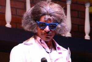 No regrets, because I am working non-stop: Sunil Grover on quitting...
