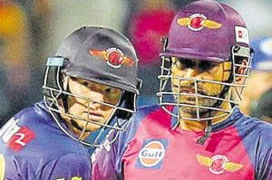 Rising Pune Supergiant vs Kolkata Knight Riders: In-form sides clash...