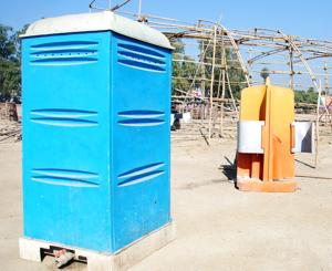 Uttarakhand tourism board to set up portable toilets for Chardham...