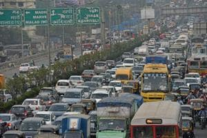 Want good highways in Mumbai? Brace for traffic snarls