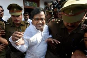 Judge suspended for granting bail to rape accused Gayatri Prajapati...