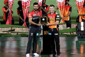 Live streaming, IPL 2017, Royal Challengers Bangalore vs Sunrisers...